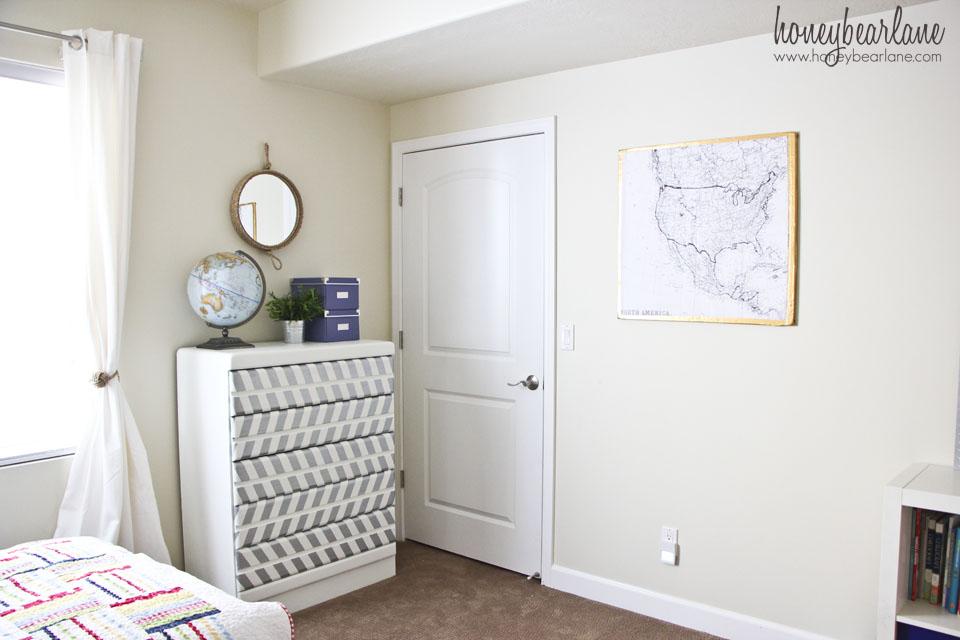 Room Decor Dresser Ideas