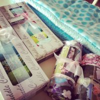 Shannon Fabrics Fabric Giveaway