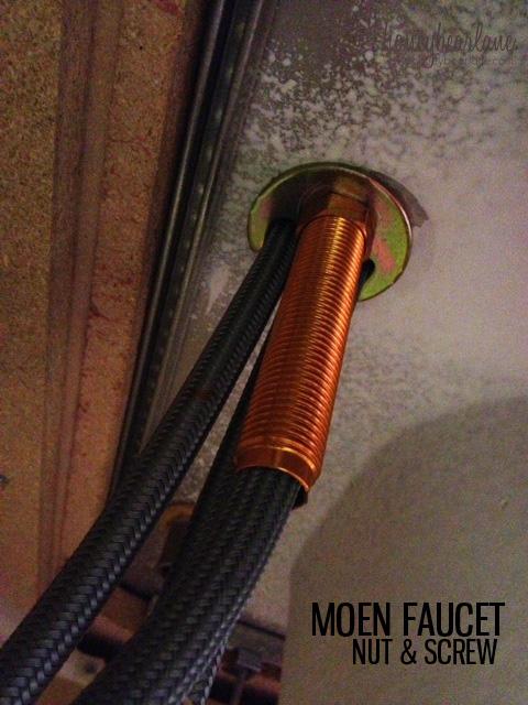 Moen  Hole Kitchen Faucets