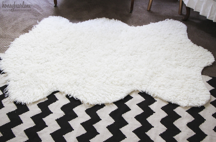 Faux Fur Rug Bed Bath And Beyond