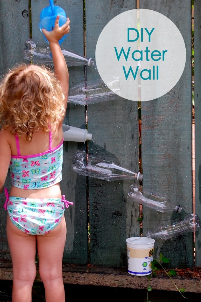 12 Water Play Activities For Kids Honeybear Lane