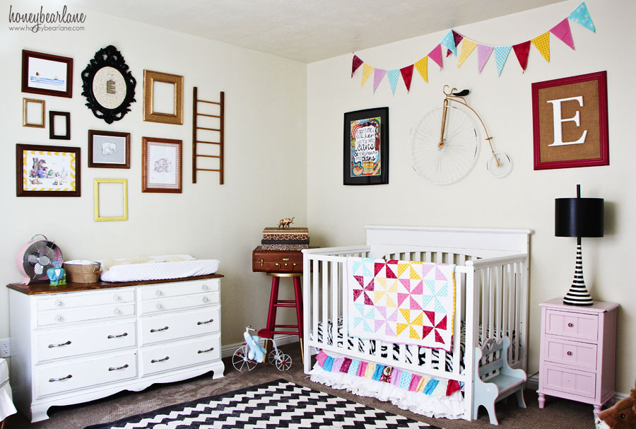 Vintage nursery decor uk thenurseries - Vintage antique baby room ideas timeless charm appeal ...