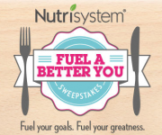 Lose Weight with Nutrisystem #FuelABetterYou