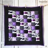 The Last Three Puff Quilts