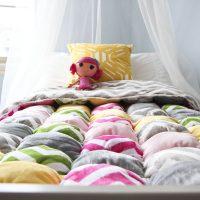 Shannon Fabrics Quilt-Along Contest!