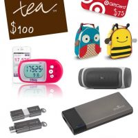 The Ultimate Back to School Giveaway!