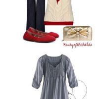 12 Cozy Fall Fashions