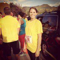 Running Basics:  What I Do When I Run