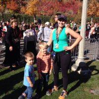 I Ran a Half Marathon!