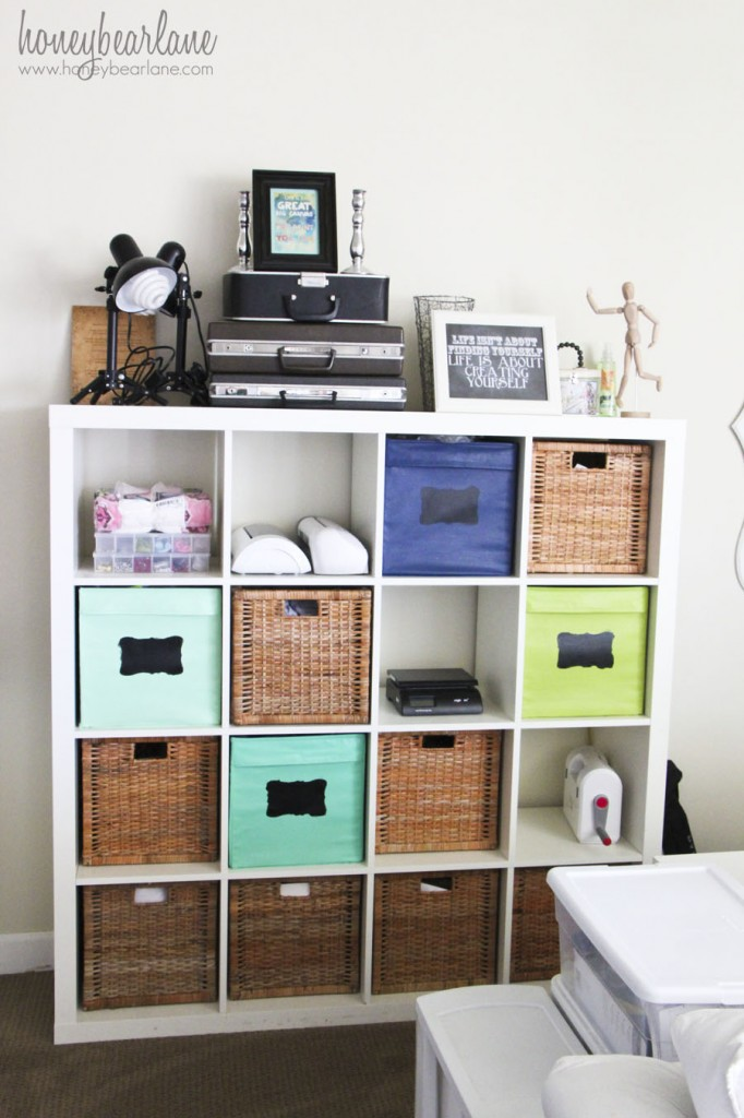 craft storage expedit