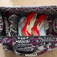 Vera Bradley Holiday Bag Giveaway! #vbwishlist