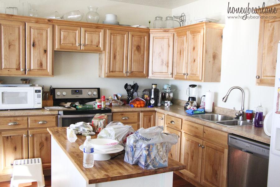 heidis messy house 3