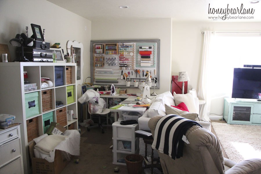 heidis messy house 7