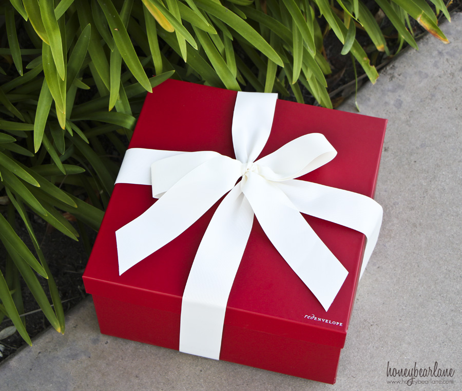 RedEnvelope gift box