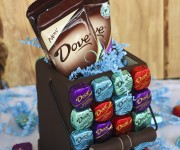 Ultimate chocolate lovers gift