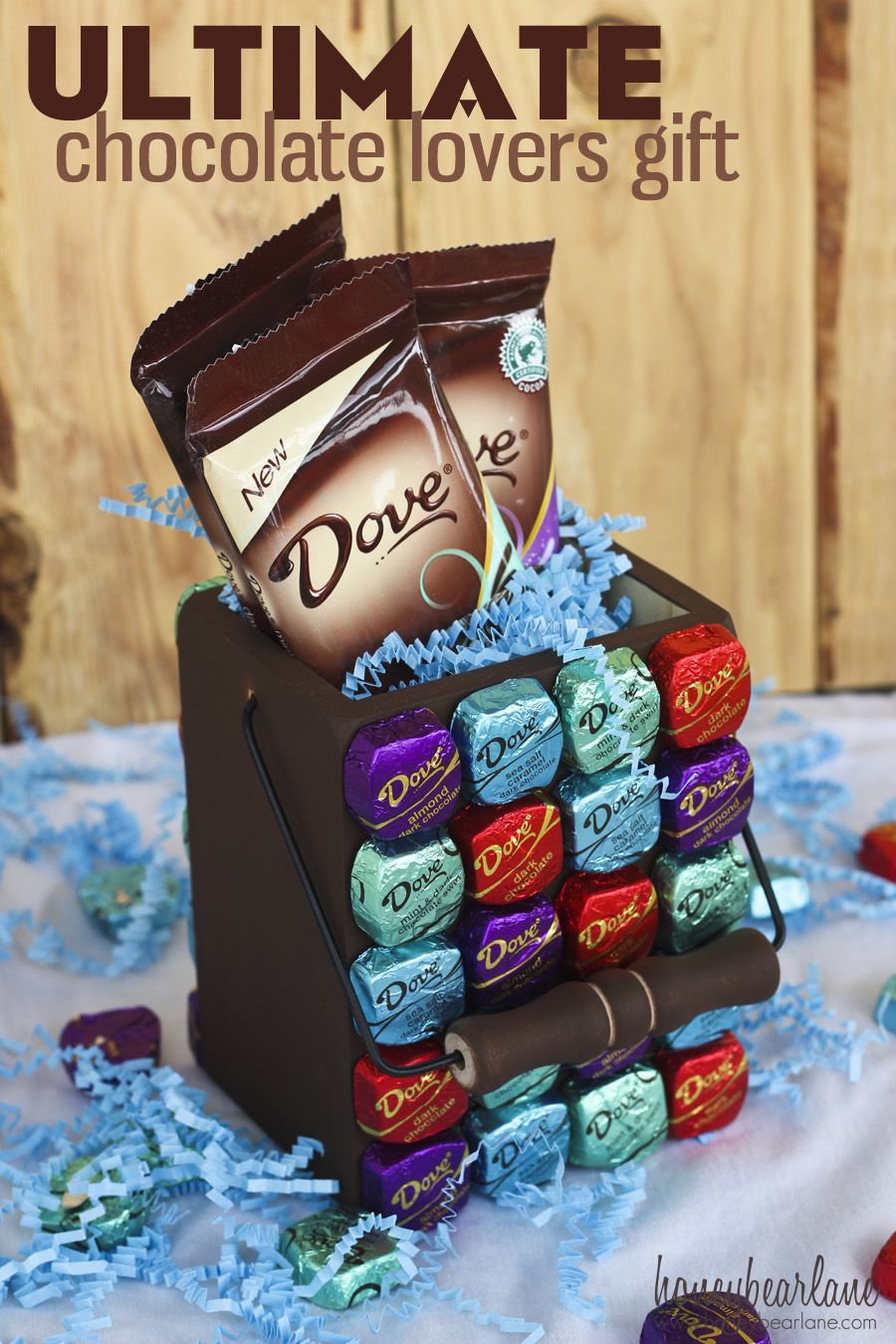 The Ultimate Chocolate Lover S Mother S Day Gift
