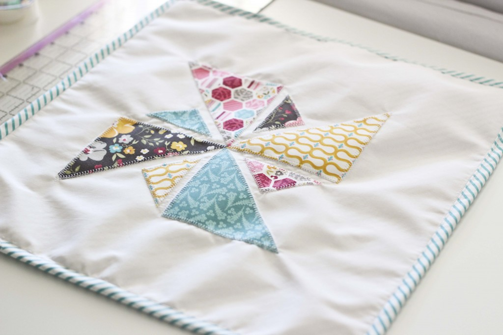 pinwheel pillow tutorial_3