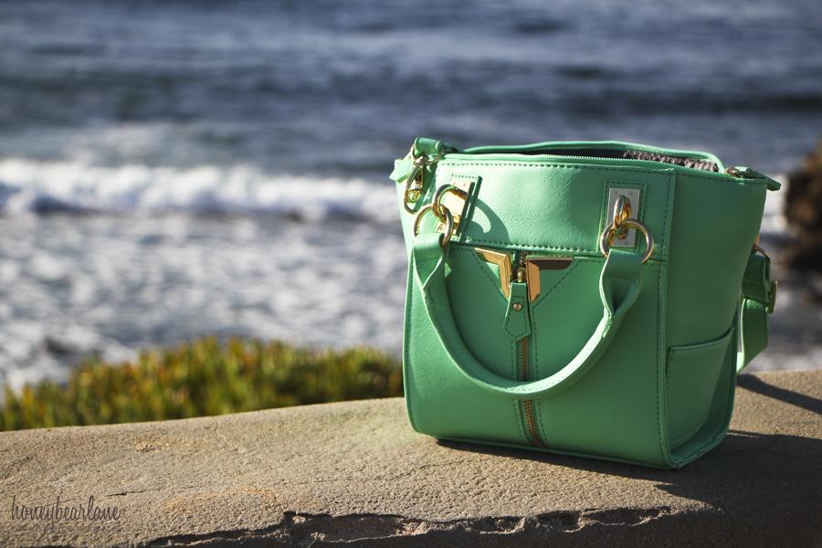 purse in san diego