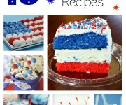10 Fabulous 4th of July Recipes