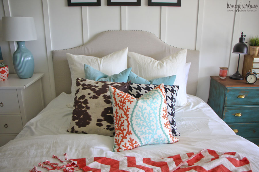 bhg live better pillows