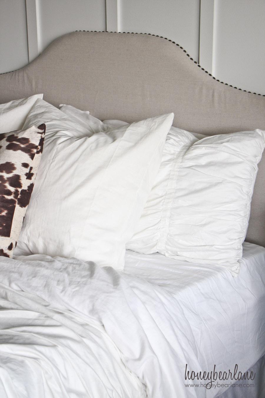 Bedding King Size Purple