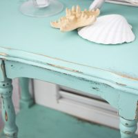 5 Tips for Painting Furniture