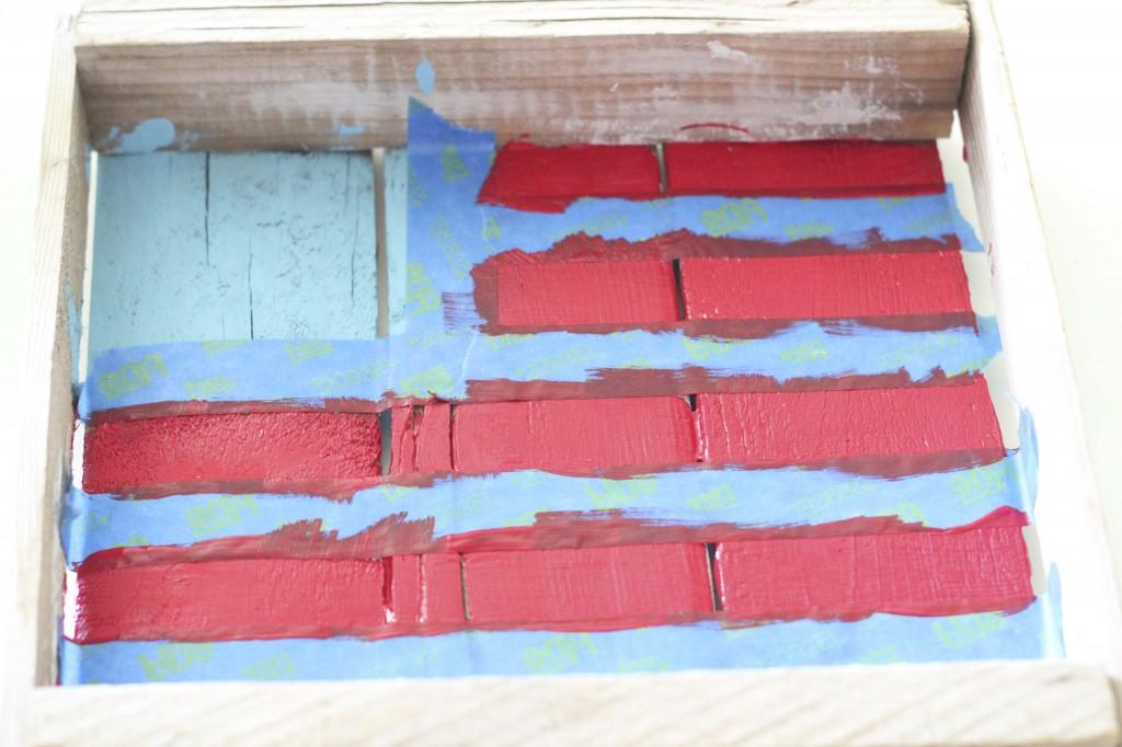rustic american flag_3