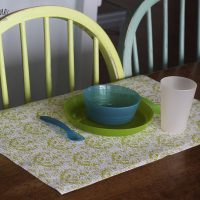 Six Ways to Use Shelf Liner When Living With Kids