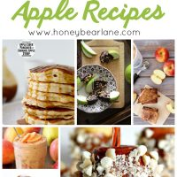 20 Delicious Apple Recipes