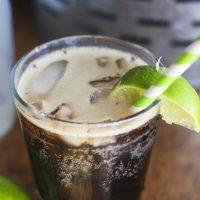 DIY Dirty Diet Coke