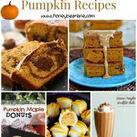 25 Incredibly Delicious Pumpkin Recipes