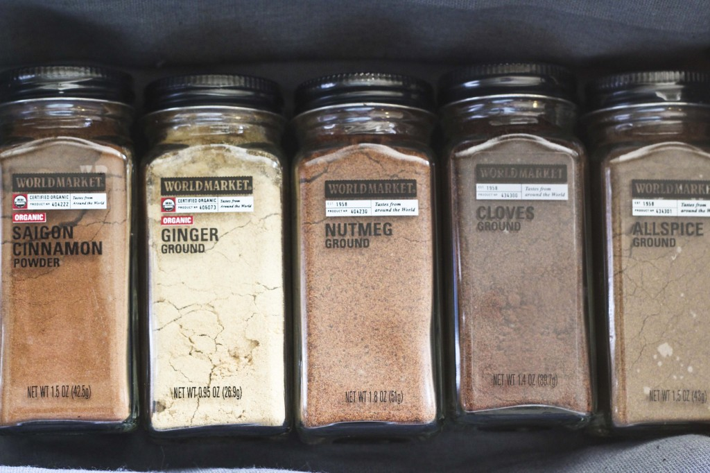 world market spices