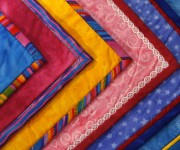 Edges and Binding Quilts