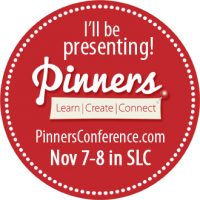Pinners Conference!