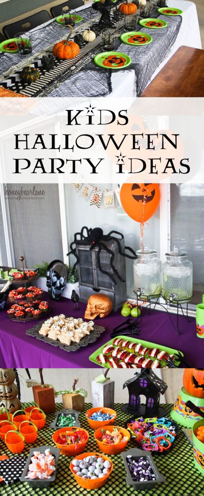Best Halloween Party Decorations