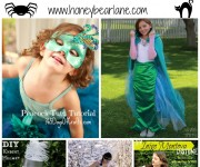 20 DIY Halloween Costumes For Kids