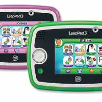 LeapFrog Ultimate Giveaway!