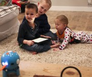 Dash and Dot Robots Review