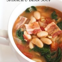Four Soup Recipes for Winter