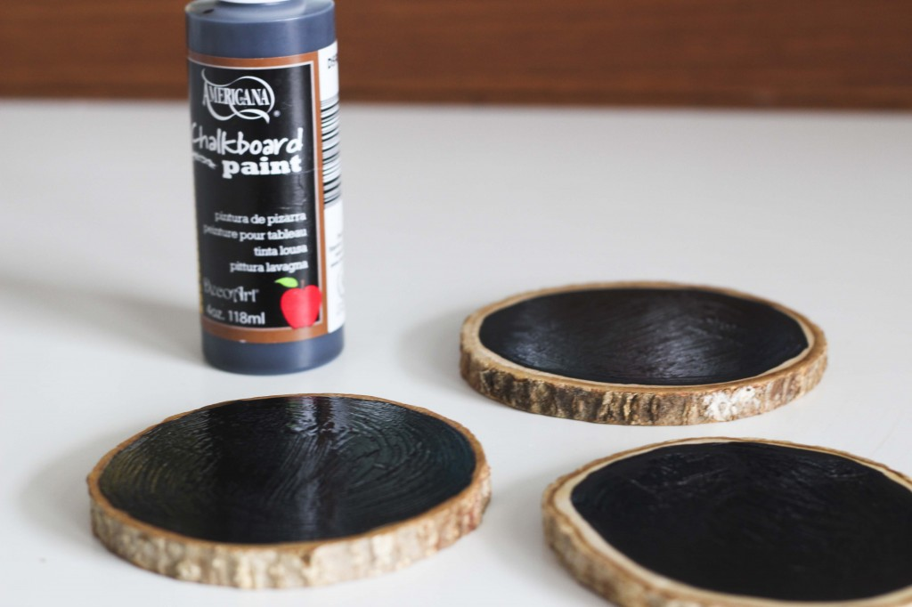 chalkboard painted coasters_1