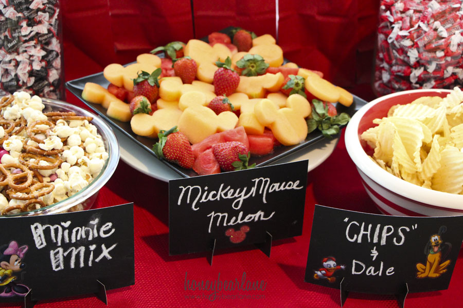 Disney Food And Wine  Gluten Free