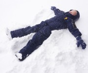 will snow angel