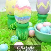 15 Enjoyable Easter Crafts For Kids