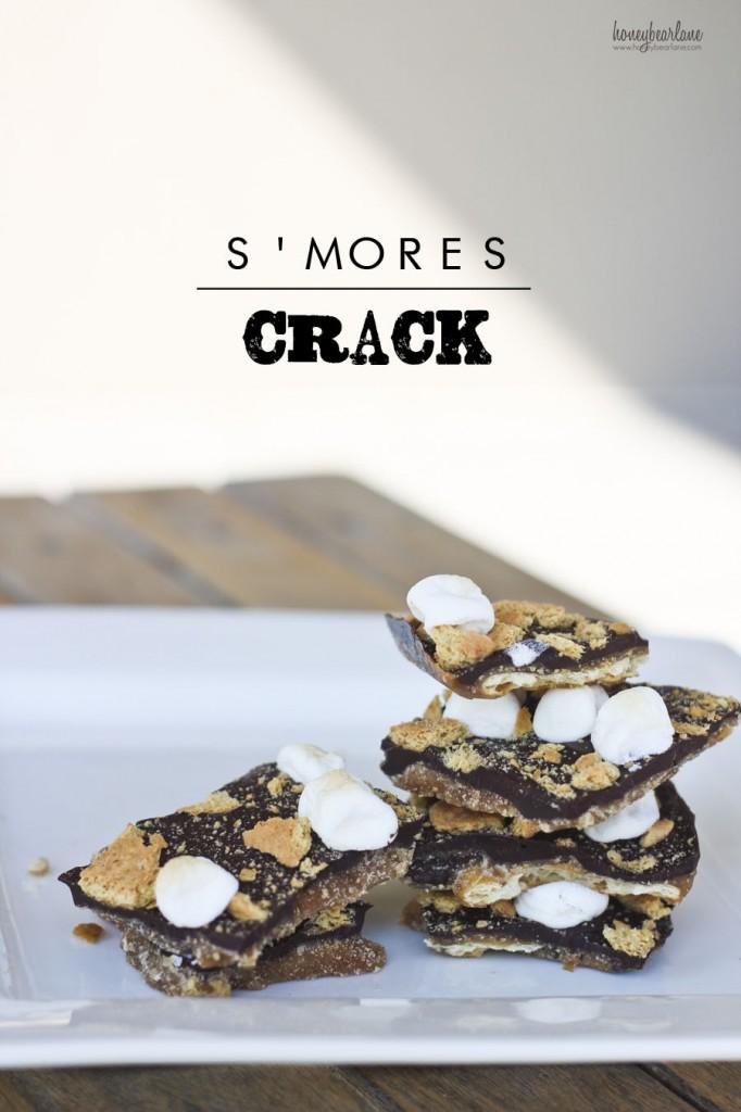 smores crack