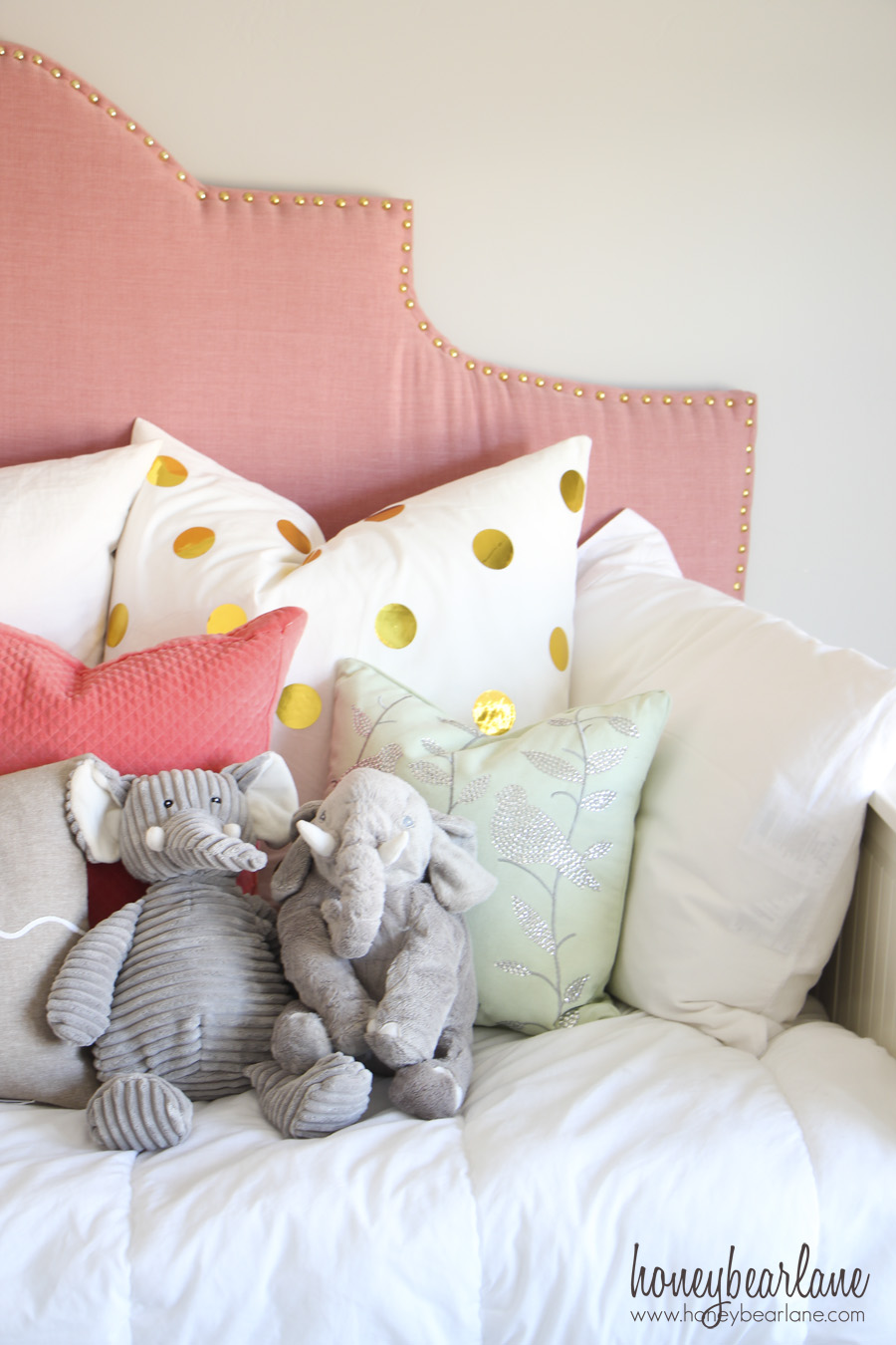 Ikea Hemnes Single To Double Bed