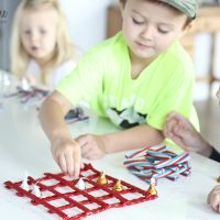 5 Games to Play with Candy