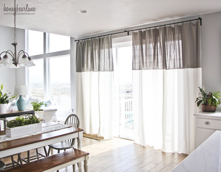 Marvelous Diy Curtains