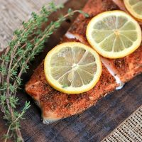 12 Amazing Salmon Recipes