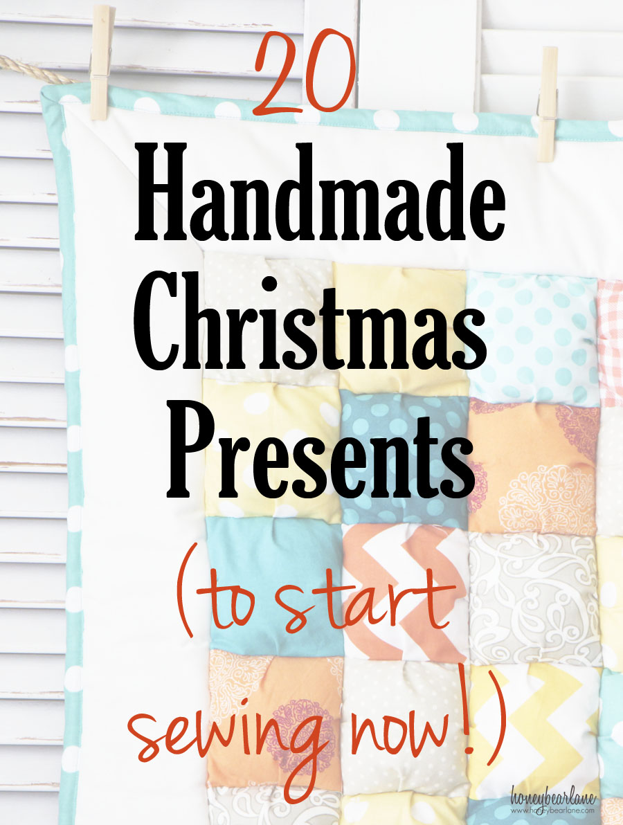Great Chrismas Thanksgiving Things To Sell At Craft Fairs