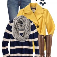 Cozy Fall Outfits